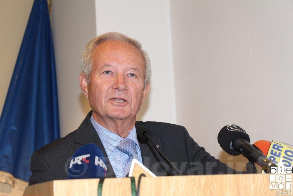 Hrvatska stranka umirovljenika BBŽ: Oni koji ne mogu prihvatiti uspjehe uspješnih, a čije će plodove i oni koristiti, neka pate
