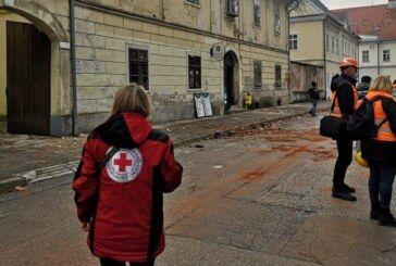 Novčane donacije – Pomoć pogođenima potresom u Petrinji i Sisku