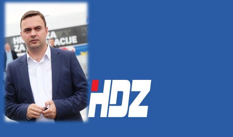 Klub vijećnika HDZ-a poziva županijske vijećnike da se odreknu svojih vijećničkih naknada