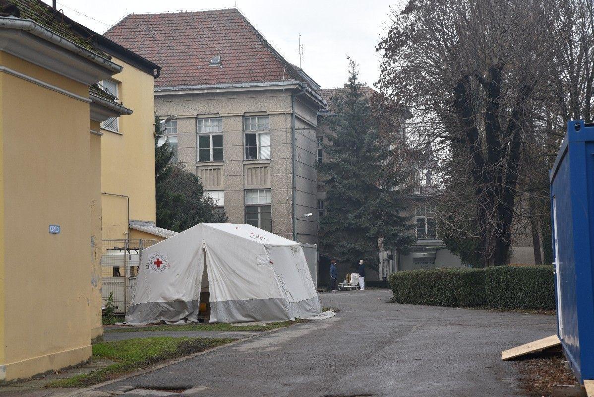 58 novih slučajeva zaraze koronavirusom u našoj županiji, 41 novozaražena osoba s područja grada Bjelovara