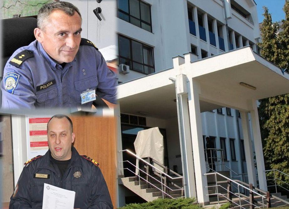 Novogodišnja noć u Bjelovaru protekla mirno - Evo što kažu dežurne službe POLICIJE I VATROGASACA
