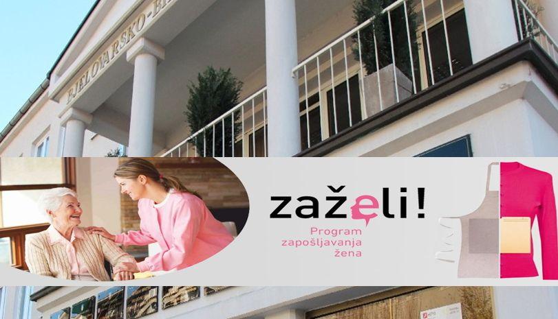 Još jedan projekt ŽUPANIJE pred potpisivanjem ugovora - Projekt za žene BBŽ - faza 2