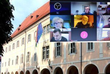 AKTUALNI SAT Gradskog vijeća obuhvatio je brojne teme: Cijenu bjelovarskih vrtića, pomoć stradalima u potresu, neprimjerenu vožnju do bacanja smeća
