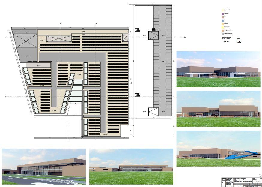TERME BJELOVAR - Gradski vijećnici jednoglasno prihvatili odluku o izgradnji bazenskog kompleksa u Velikom Korenovu