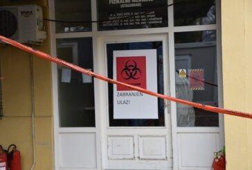52 nova slučaja zaraze koronavirusom u našoj županiji, devet osoba preminulo