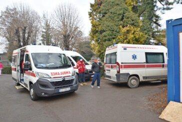 29 novozaraženih u našoj županiji, na liječenju 72 pacijenta, 9 pacijenata na respiratoru