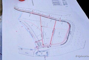 HREBAK: Grad Bjelovar ulaže velika sredstva u gospodarenje otpadom – Prijavljen projekt SORTIRNICE vrijednosti 45 milijuna kuna