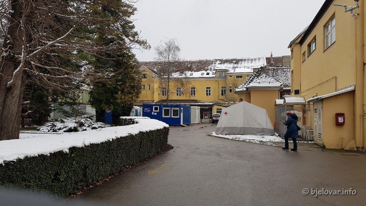 14 novih slučajeva zaraze u Bjelovarsko-bilogorskoj županiji