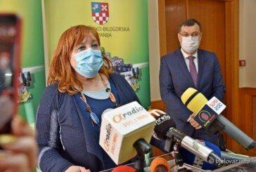 Bjelovarska epidemiologinja o reakcijama na cjepivo: Svaka nuspojava prijavljuje se HALMED-u