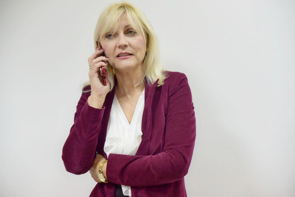 BOJANA HRIBLJAN uputila kritiku ministru obrazovanja: Kada je teško donijeti odluku, onda je najbolje prebaciti na Županijske stožere