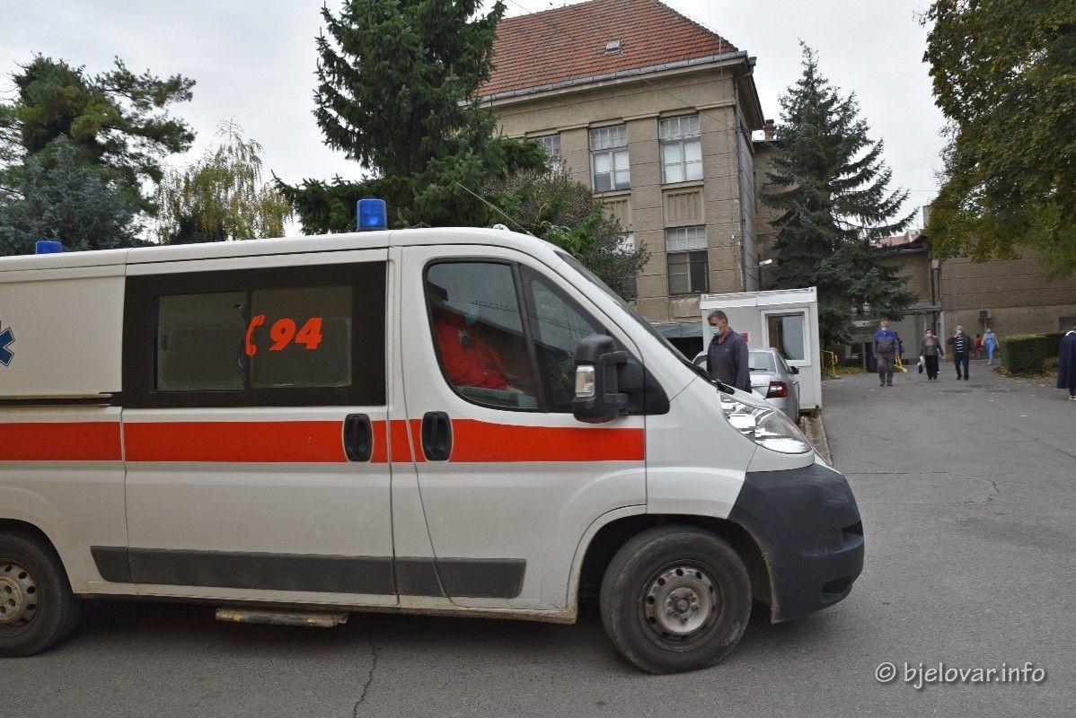 17 novozaraženih u našoj županiji, preminule dvije osobe