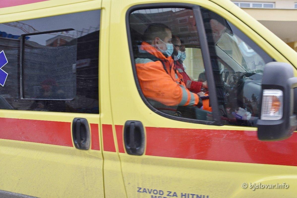 39 novozaraženih osoba u našoj županiji, 30 novih slučajeva s područja grada Bjelovara