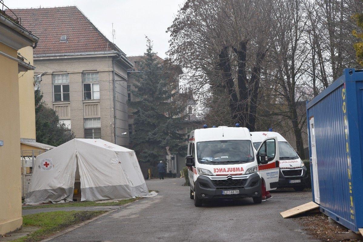 15 novozaraženih u našoj županiji, preminula jedna osoba