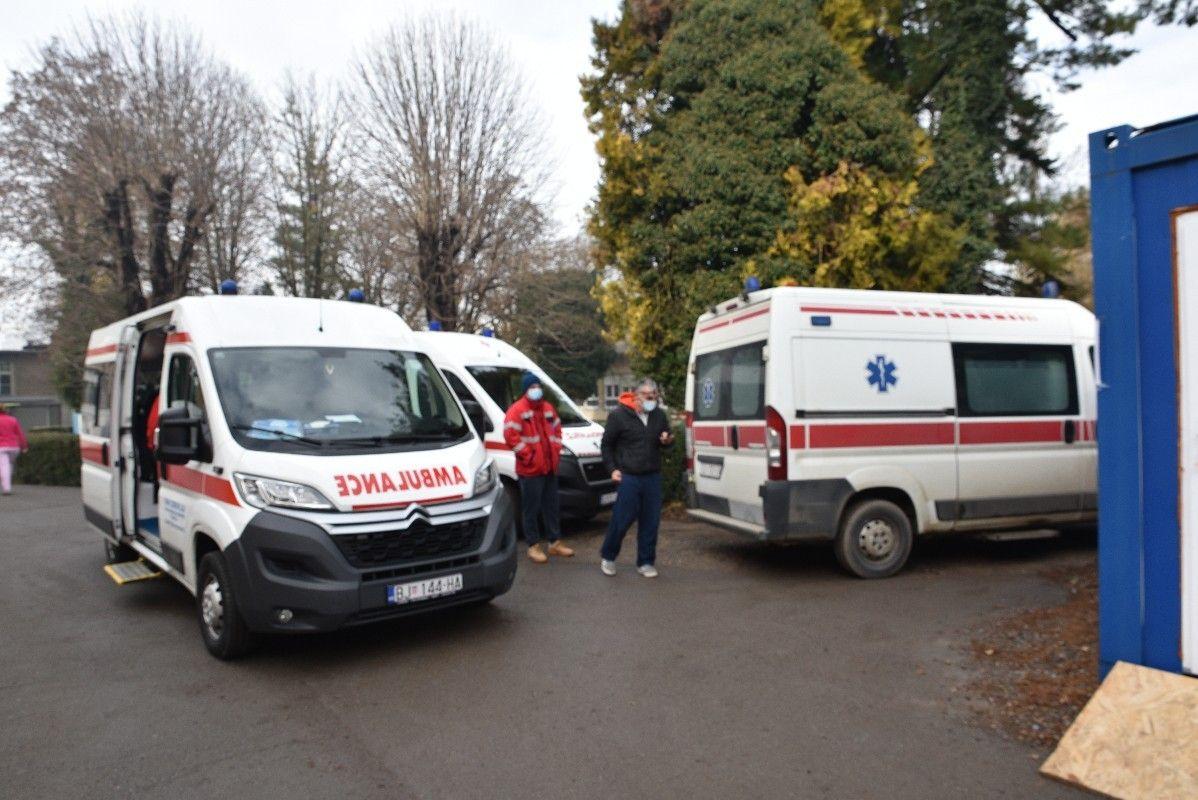 12 novozaraženih u našoj županiji, jedna osoba preminula