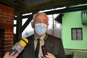 Lovački savez Bjelovarsko-bilogorske županije POMAŽE STRADALIMA U POTRESU – bjelovar.info