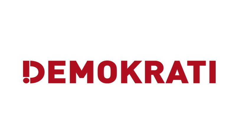 2021 demokrati