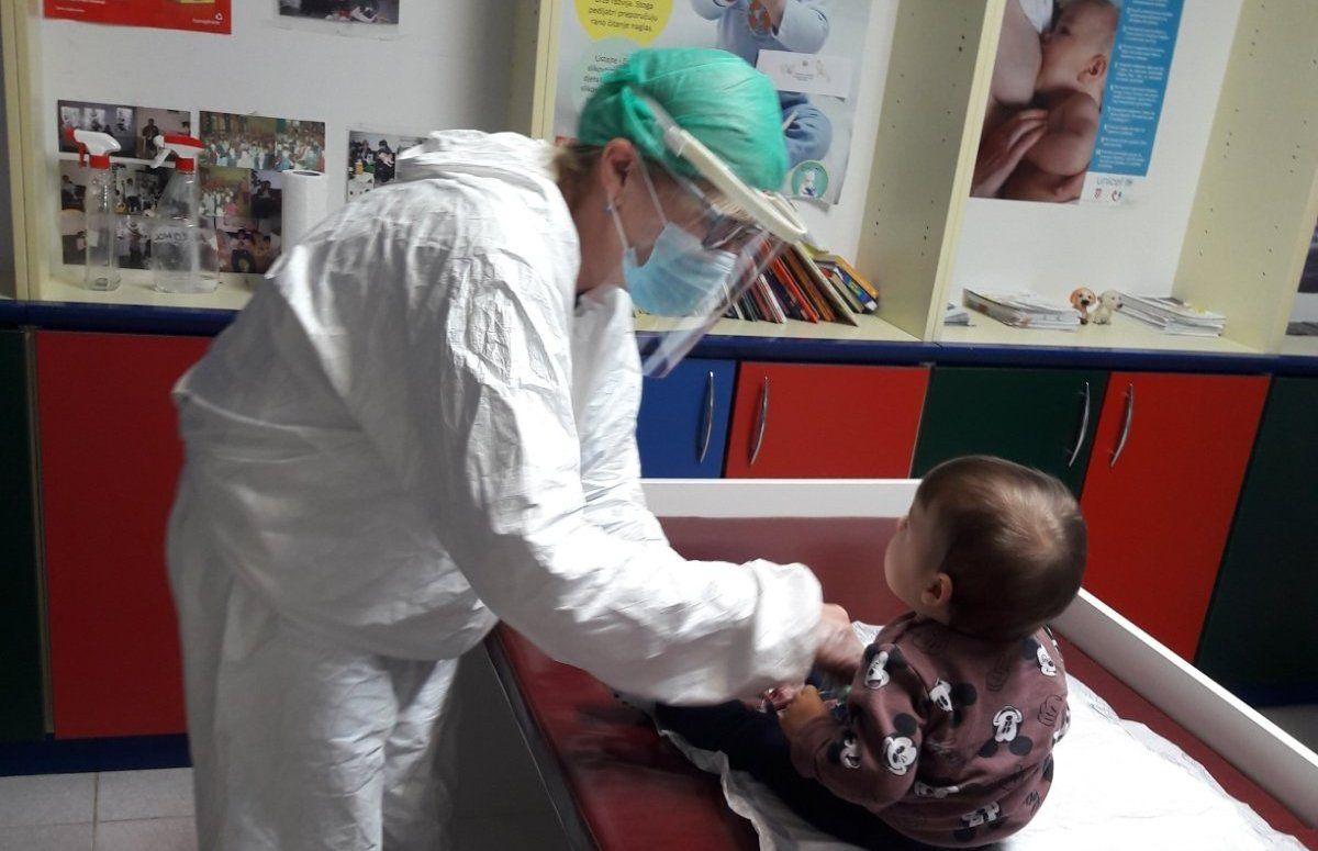 Doktorica Marija Čatipović o koronavirusu kod djece: Do sada sam imala dvadesetak slučajeva zaraze