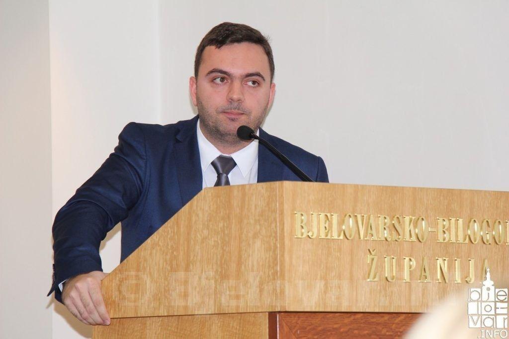 HDZ BBŽ: Sve političke stranke županove koalicije potpuno su organizacijski atrofirale