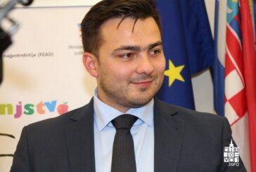 Predsjednik GO HDZ-a Bjelovar ANTE TOPALOVIĆ: Portal Bjelovarac širi 'poluinformacije'