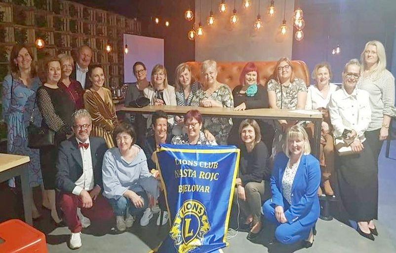 Lions club nasta rojc bjelovar 1