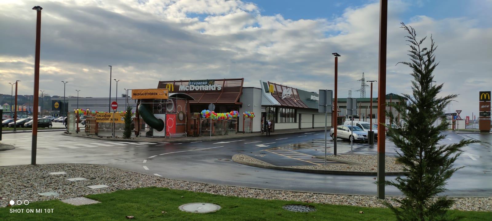 McDonald's (4)