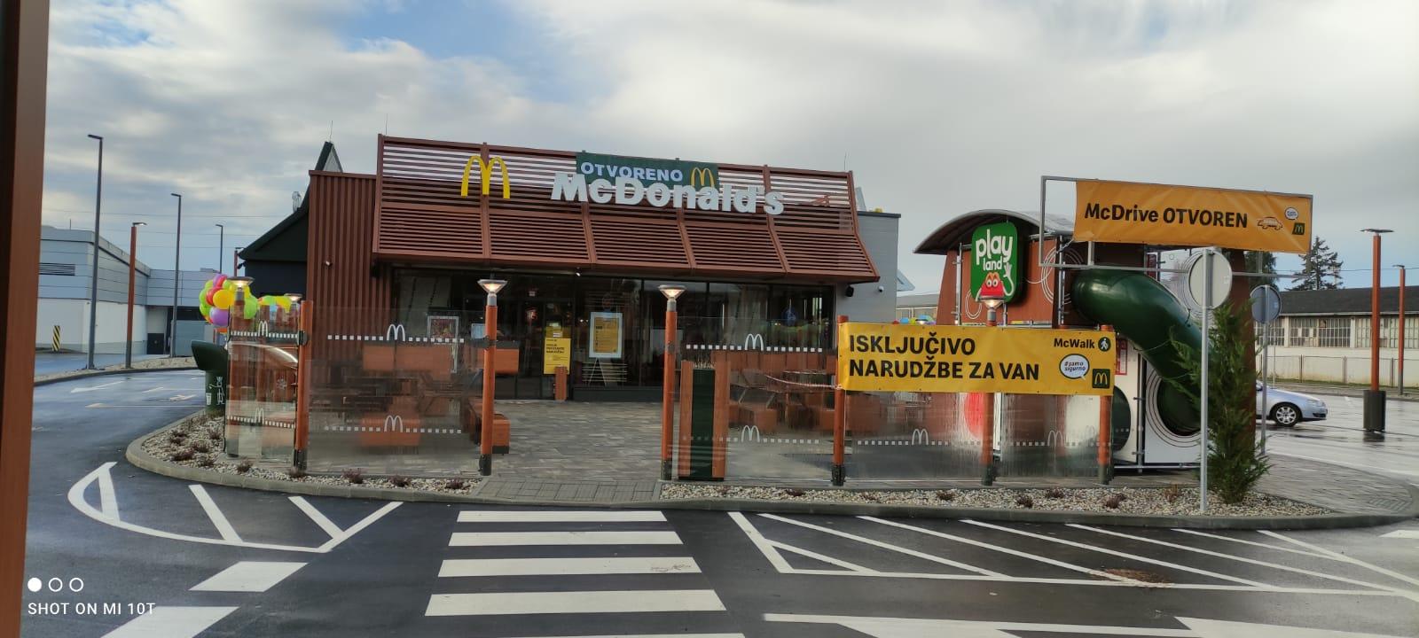 McDonald's (5)