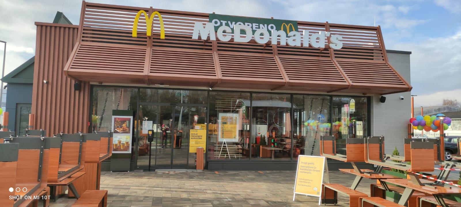 McDonald's (6)