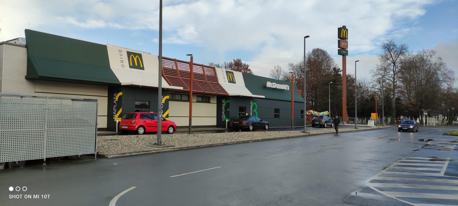 McDonald's (7)