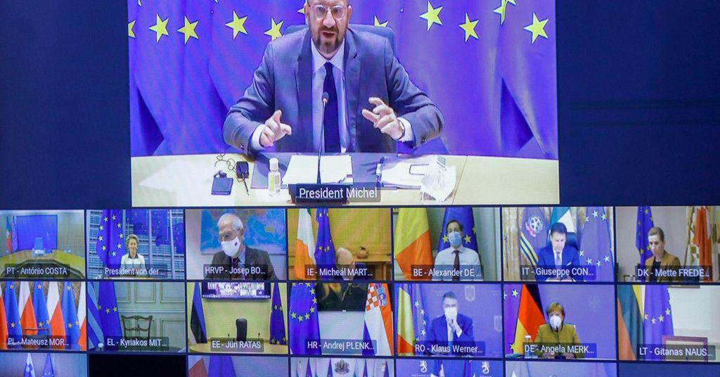 Sinoć održan Europski summit: Zasada nema COVID putovnica, nije točno utvrđeno mogu li cijepljene osobe širiti virus ili ne?