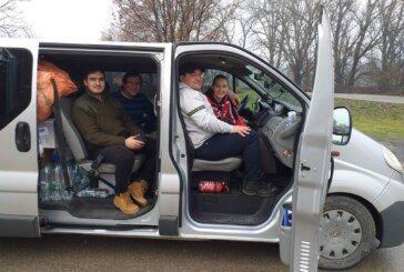 Mladež HDZ-a Bjelovarsko-bilogorske županije nastavlja s akcijama pomoći stradalima u potresu