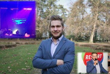 Upoznajte mladog bjelovarskog političara i DJ-a Stjepana Prsteca