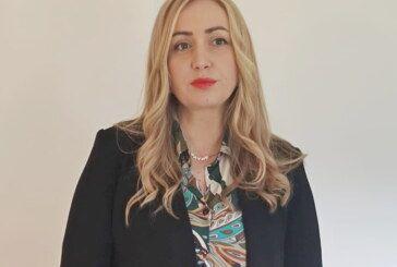 Ivana Sabljak Murlin SDP-ova kandidatkinja za gradonačelnicu Čazme – Hoće li pomesti dugogodišnjeg gradonačelnika?