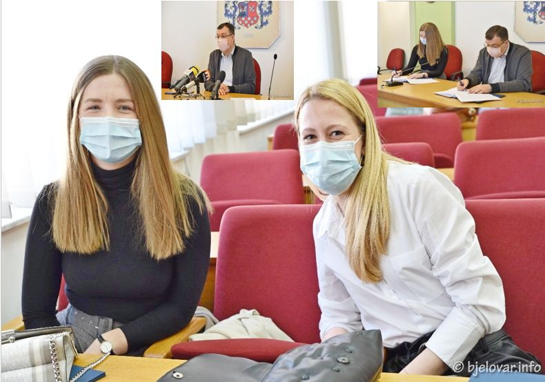 U Županiji potpisan NOVI SET UGOVORA s liječnicima i medicinskim osobljem - Do sada je potpisano 145 ugovora