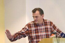 Bjelovarski HSS izbacio Ivana Beljana iz stranke – Beljan reagirao priopćenjem