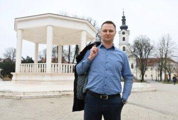 HDZ BBŽ odlučio, u utrku za župana Bjelovarsko-bilogorske županije ide Marko Marušić – Otkrivamo tko je on!
