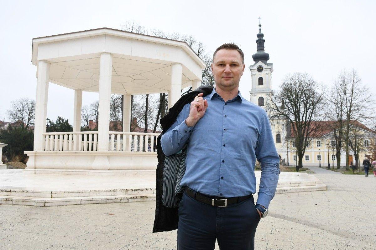 Marušić pozivaBajsa da odustane od kandidature