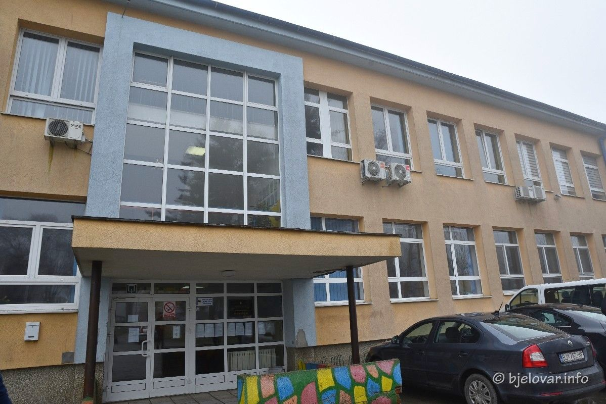 Županijski stožer: I idući tjedan online nastava u Bjelovarsko-bilogorskoj žpaniji