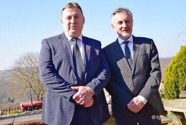 Dražen Medved kandidat Domovinskog pokreta za gradonačelnika Bjelovara
