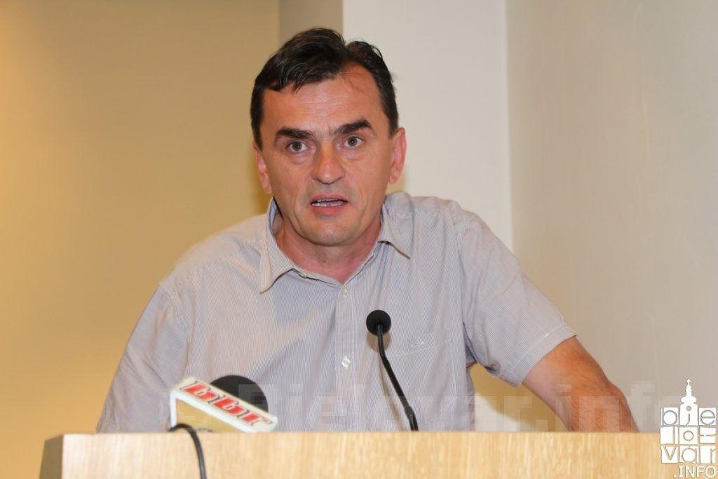 Županijski vijećnik Ivan Beljan: Koristi se epidemiološka situacija za skrivanje od oporbe i kritika