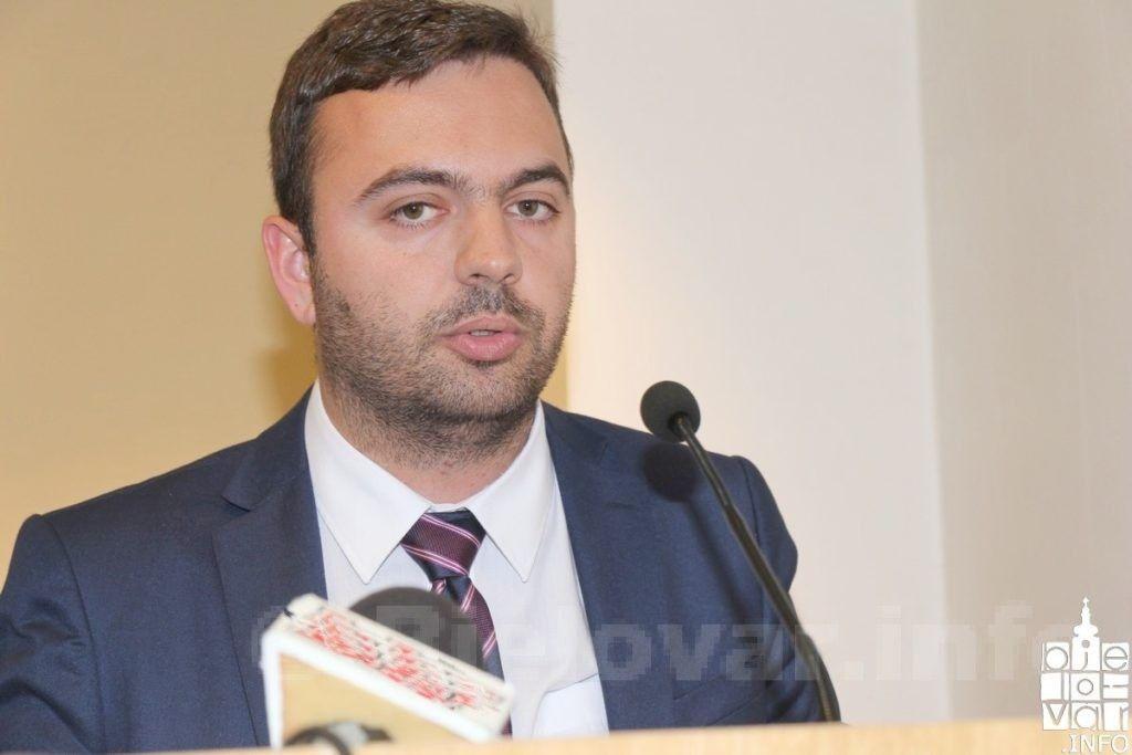 RAZOČARANI - Klub vijećnika HDZ-a napustio Županijsku skupštinu BBŽ