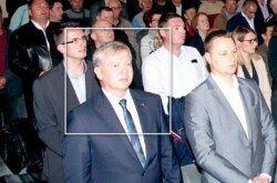 Bjelovarski HDZ našao kandidata za gradonačelnika – Zoran Bišćan protiv Daria Hrebaka