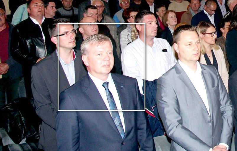 HDZ Zoran Biscan