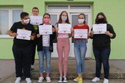 Veliki međunarodni uspjeh učiteljice Danice Barišić i njezine eTwinning skupine