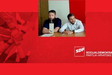 Bjelovarski SDP o kandidatima za predstojeće lokalne izbore