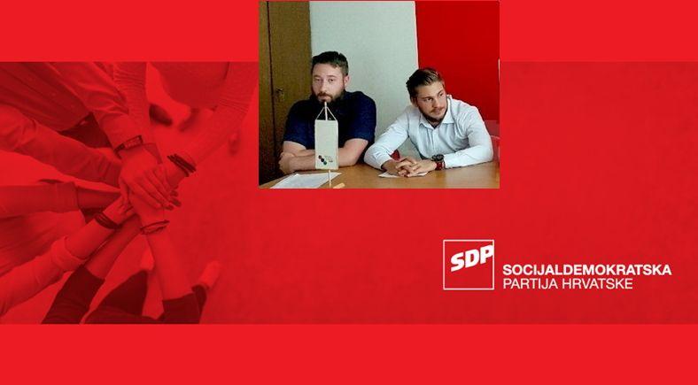 SDP Bjelovar