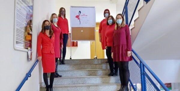 dan crvenih haljina 1