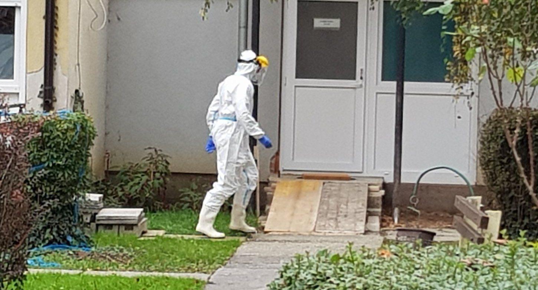 Nagli skok zaraženih u našoj županiji, 71 novi slučaj zaraze koronavirusom
