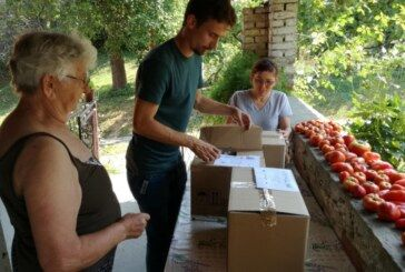 GRAD ČAZMA: S radom počeo program Zaželi – Kroz program zaposleno 17 žena