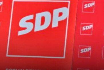 Klub vijećnika SDP-a: Županijska skupština HDZ-u služi za nerad i predizborne aktivnosti