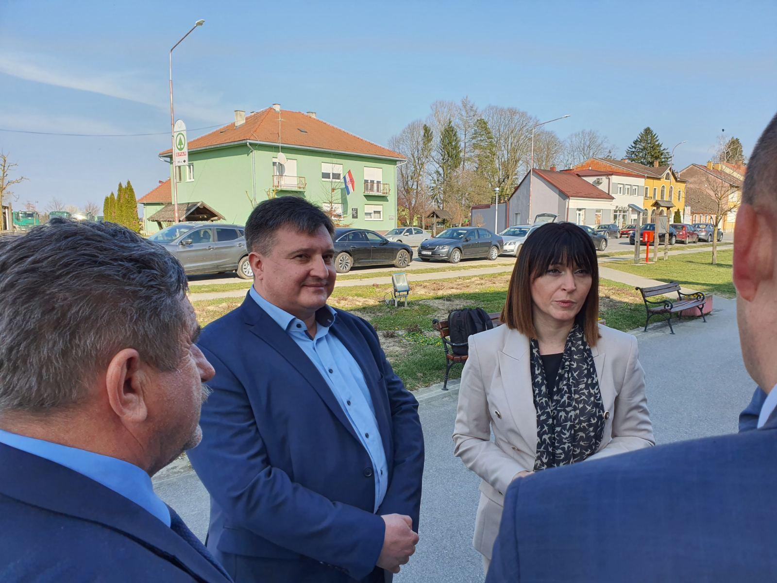 HDZ BBŽ: Zahvaljujući Vladi RH i lokalnim jedinicama BBŽ, 25% više novca za gospodarstvenike i poduzetnike